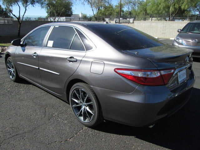 new 2015 toyota camry xse v6 4d sedan in tucson 900400 precision toyota of tucson. Black Bedroom Furniture Sets. Home Design Ideas