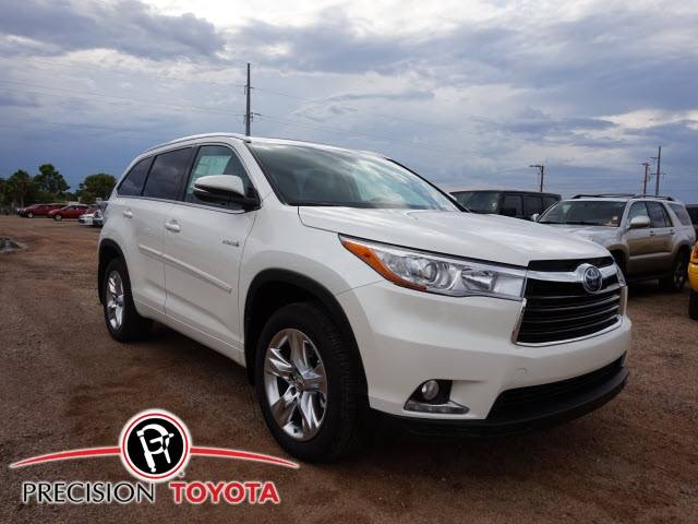 new 2015 toyota highlander limited platinum v6 4d sport. Black Bedroom Furniture Sets. Home Design Ideas