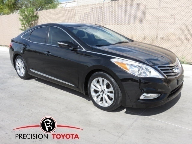 Used Hyundai Azera Base